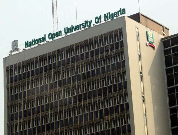 The National Open University of Nigeria has uncovered the conclusion of five illicit study focuses in different parts of Lagos State.