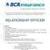 Lowongan Kerja  PT Asuransi Umum BCA Sbg Relationship Officer