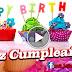 HERMOSOS MENSAJES DE FELIZ CUMPLEAÑOS -   Muy bellos textos de cumpleaños gratis