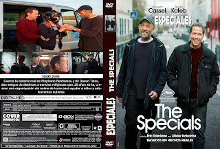 ESPECIALES-THE SPECIALS [COVER DVD+BLU-RAY]