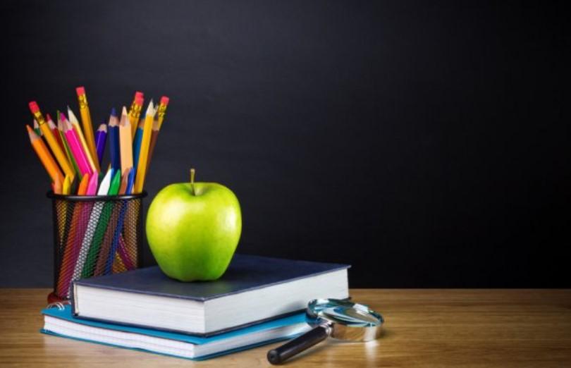 ilustrasi tugas sekolah