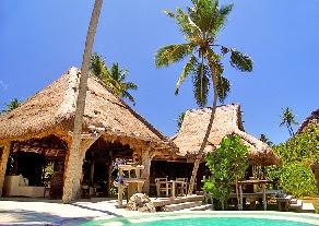 Luxury North Island bungalow