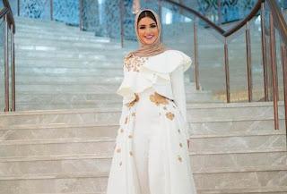 كيفية اختيار فستان كتب الكتاب و مجموعة من أفضل الفساتين لعام 2019