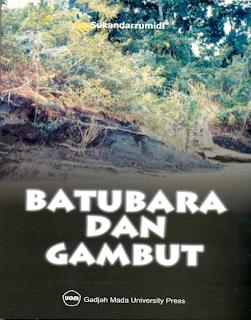 BATUBARA DAN GAMBUT