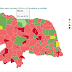 COVID-19: Macau, Pendências e Guamaré seguem com a menor taxa de transmissão do vale do Açu