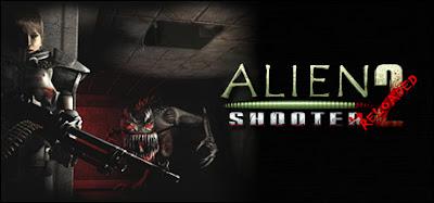 Alien Shooter 2 Reloaded Download