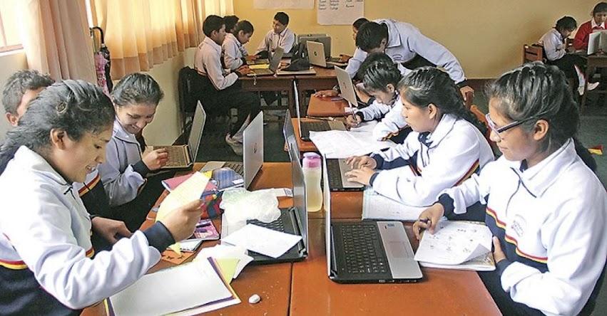 COAR: 2,700 vacantes para estudiar en los 25 Colegios de Alto Rendimiento a Nivel Nacional (Inscripción hasta 17 Enero) www.minedu.gob.pe