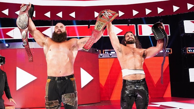 Opinião: Monday Night Raw 19/08/2019
