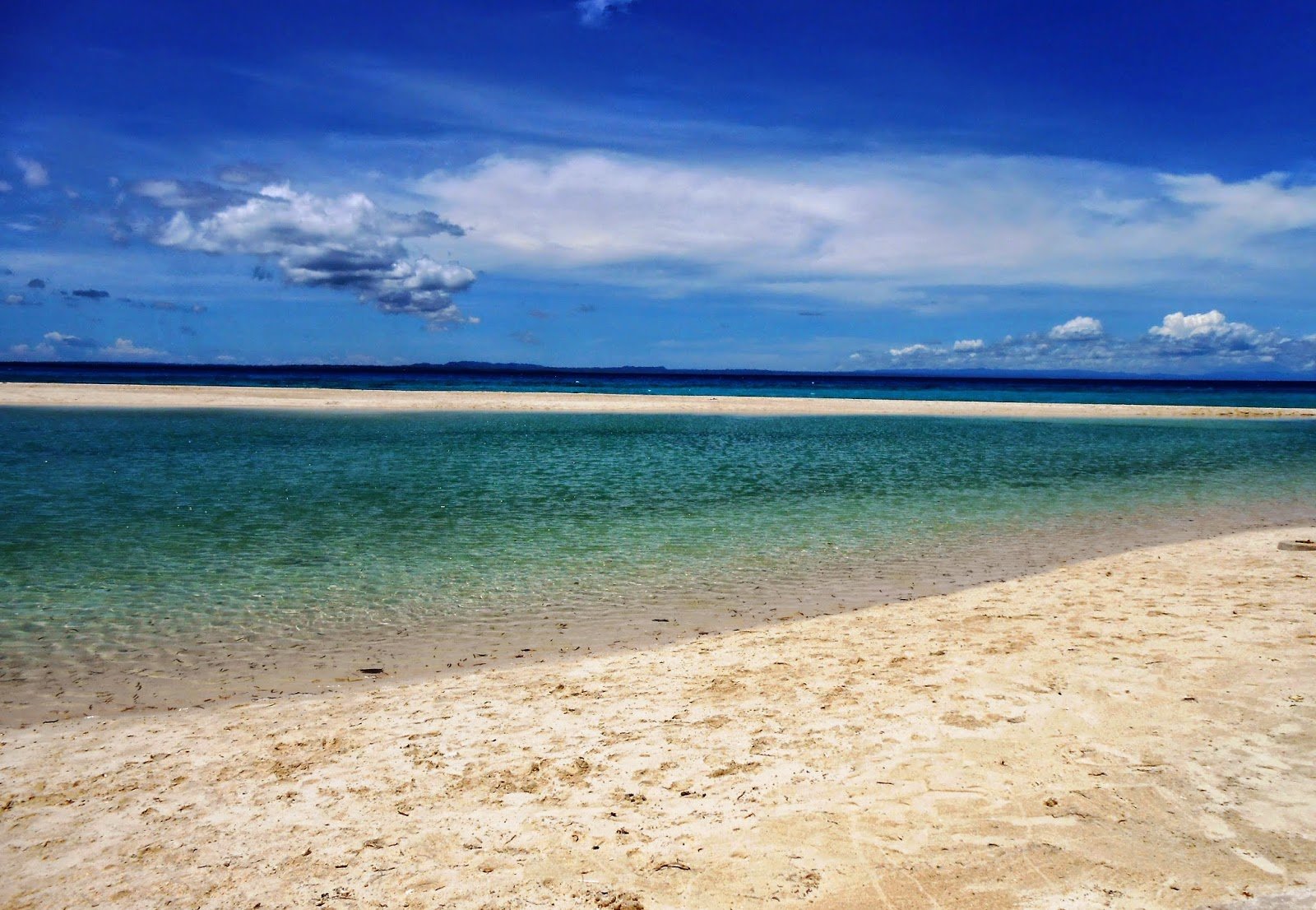 Beautiful Beaches in Bantayan Island
