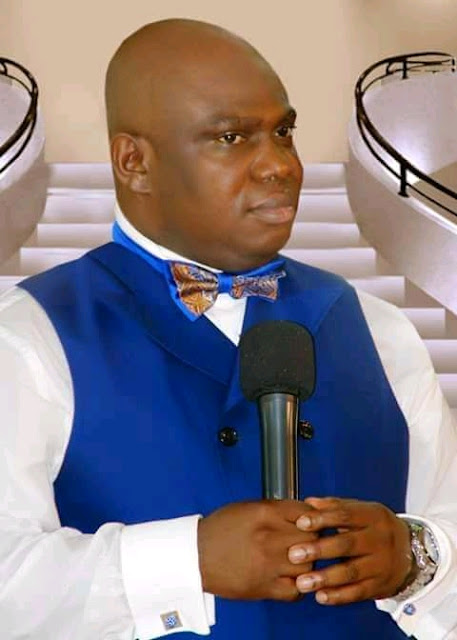 Apostle Chibuzor Chinyere, OPM founder