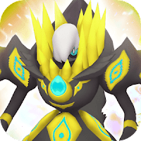 Pocketown Legendary (High Damage - 15 VIP) MOD APK