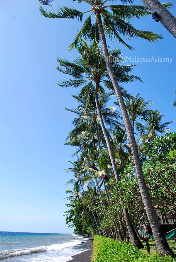 Tembok Resort Bali