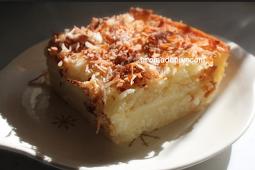 Resep Kue Babingka Nan Legit Khas Sumbawa