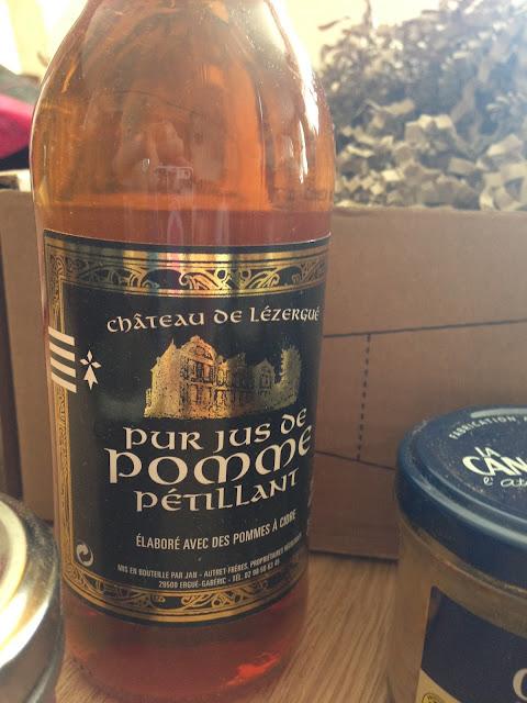 Penn ar Box - Box de produits bretons, livrée à domicile