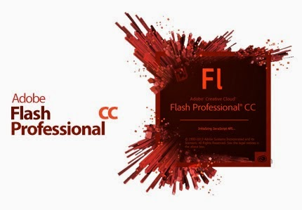Image result for Adobe Flash Professional CC""