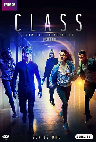 Class Season 1 Complete Download 480p & 720p All Episode