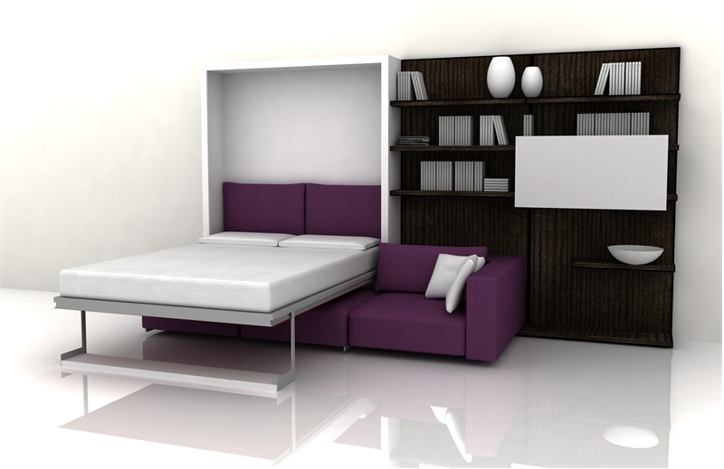 Interior design ideas bedroom furniture designs for small - Small space bedroom furniture ...