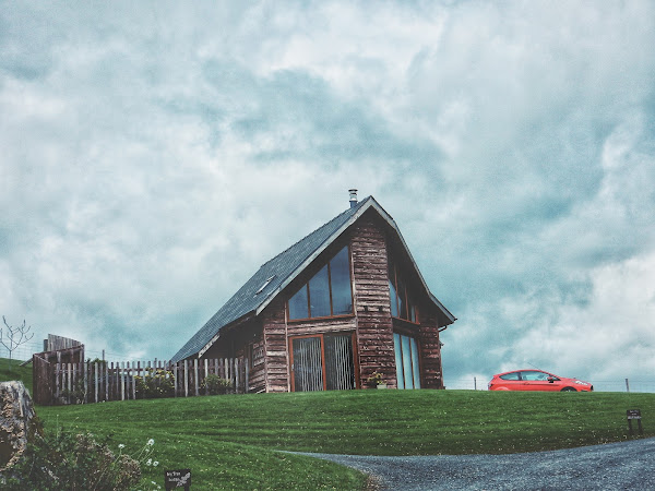 PEACEFUL POWYS | A WEEK IN MID-WALES