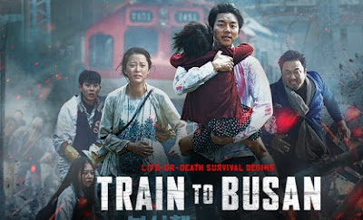 Train to Busan (2016) Bluray Subtitle Indonesia