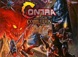 Contra Anniversary Collection [Full] [Ingles] [MEGA]