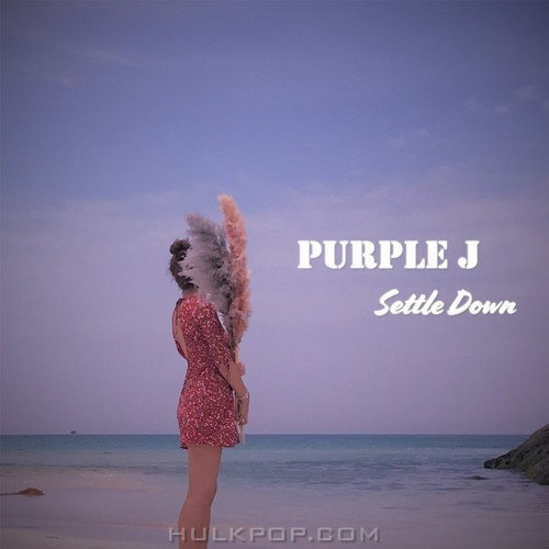 Purple J – Settle Down – Single