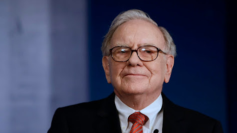 Becoming Warren Buffet: Value Investing (1)