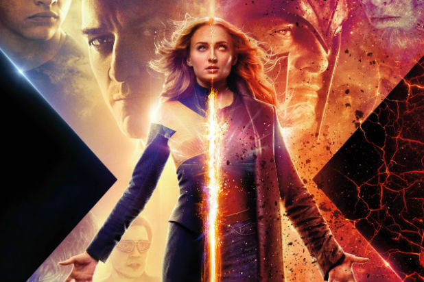 X:Men: Dark Phoenix: Film Review