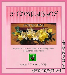 5° Compliblog - AFRICREATIVA