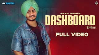 Dashboard – Himmat Sandhu Video HD Download