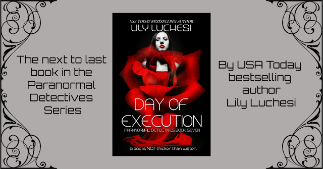 DAY OF EXECUTION by Lily Luchesi on Goodreads