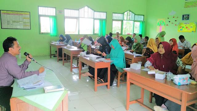 Agenda Kegiatan K3M Kabupaten Tegal