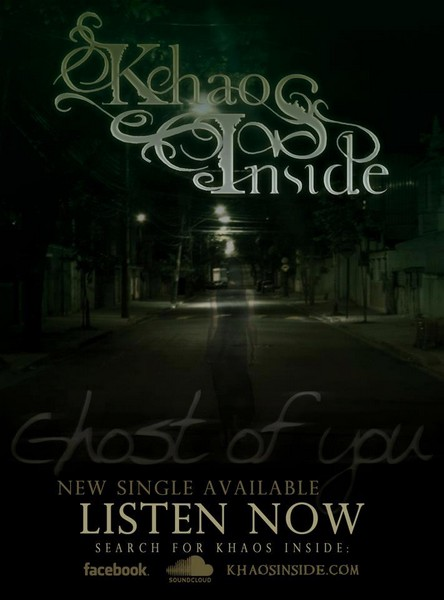 Khaos Inside - Ghost of You