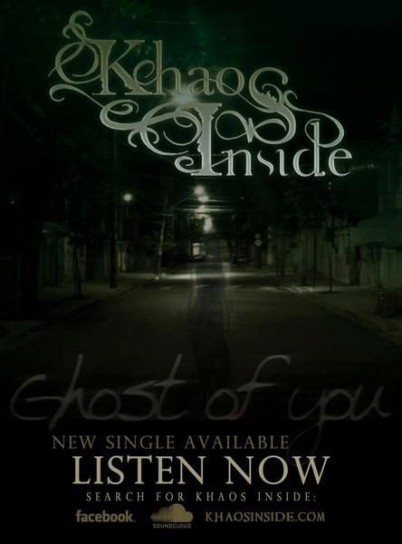 Khaos Inside - Ghost of You