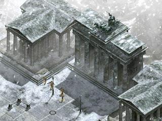 Commandos 3 Destination Berlin Full Version PC Game Download