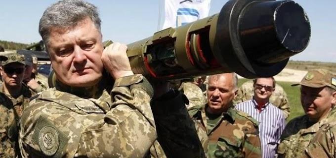 Воевать с Россией страшно, но приходится