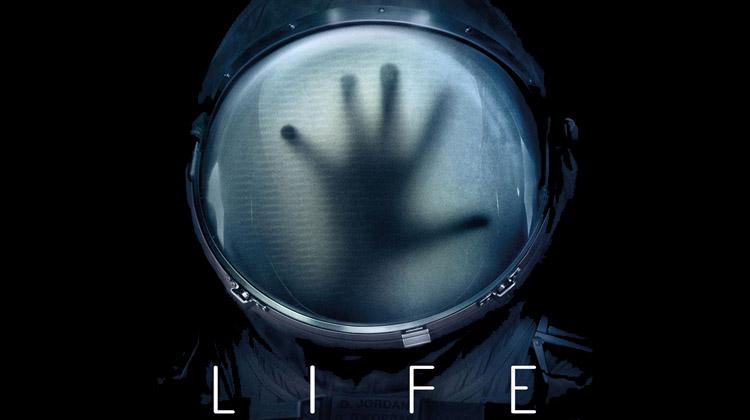 Crítica de 'Life': Otra cinta de terror espacial