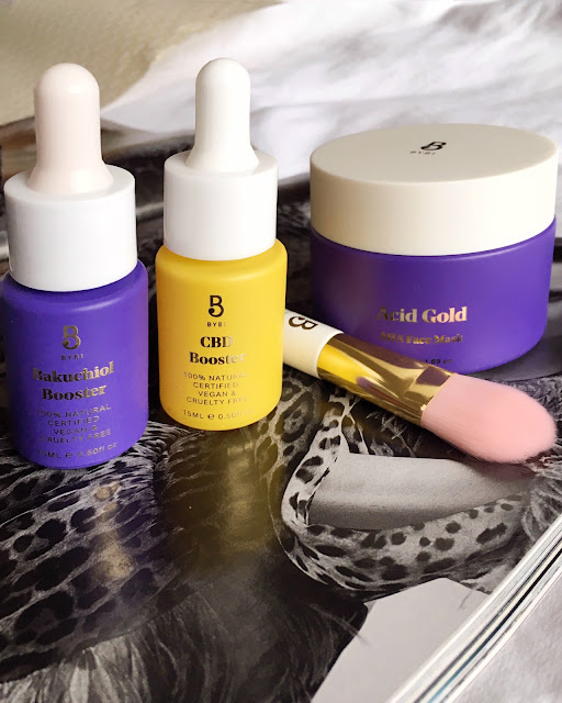 BYBI BEAUTY HAUL
