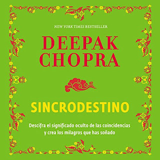 SINCRODESTINO – DEEPAK CHOPRA – [AudioLibro]