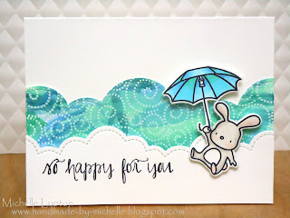 http://handmade-by-michelle.blogspot.com.au/2016/03/baby-shower-card.html