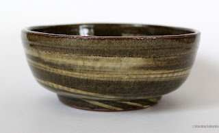 Swirly Bowl