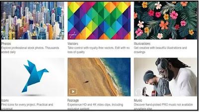 مواقع بيع الصور