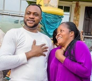 Odunlade Adekola reveals his marriage is far from perfect