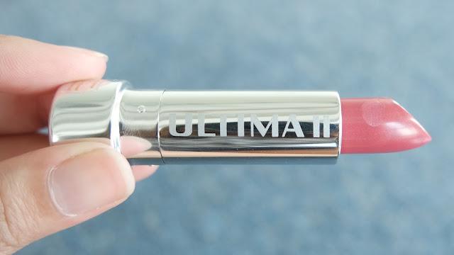 ULTIMA II ProCollagen Lipstick Spice
