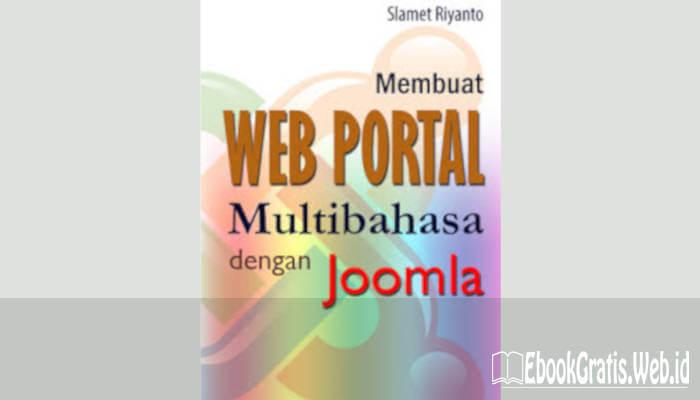 Ebook Membuat Web Portal Multibahasa dengan Joomla