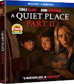 Sessiz Bir Yer 2 | A Quiet Place: Part II | 2020 | BluRay | 1080p | x264 | AAC | DUAL