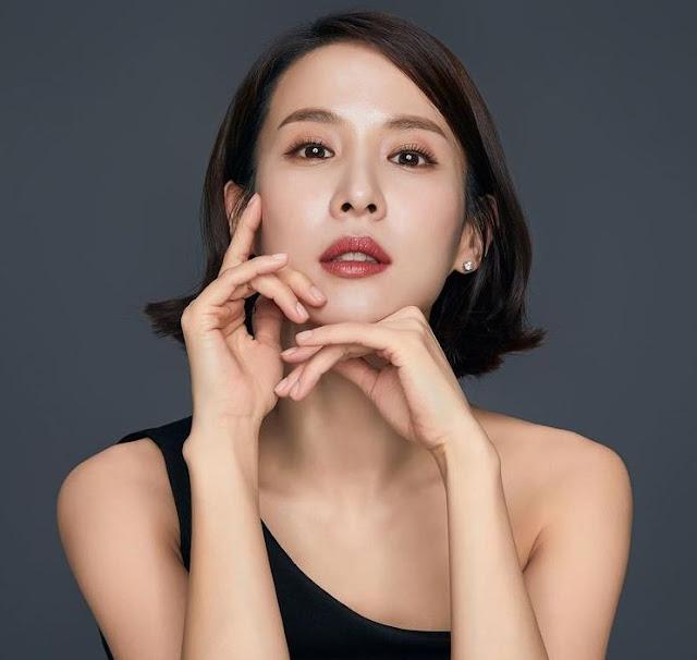 Cho Yeo Jeong Biodata, Agama, Drama Dan Profil Lengkap