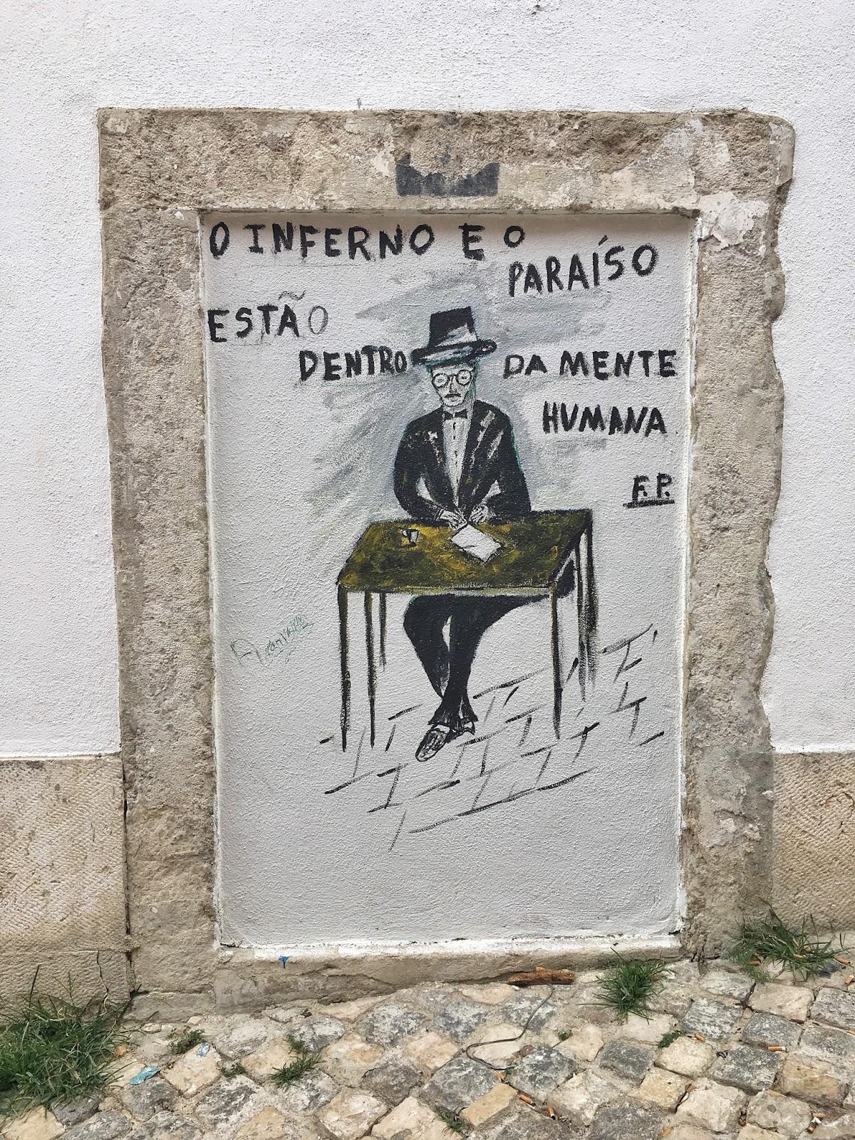 Lisabon, blogerka, ejnets, Portugalsko