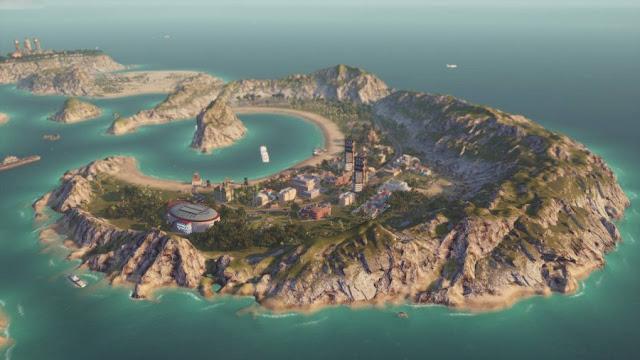 ألعاب اندرويد استراتيجية بناء المدن