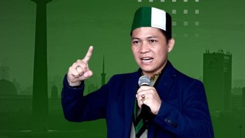 Ketum HMI: Pak Jokowi Gentlemen Saja, Ngapain Bertahan Kalau Hanya Menambah Derita Rakyat