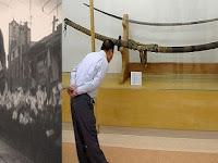 Pedang Raksasa Norimitsu Odachi, Mungkinkah Ini Ada hubungannya Dengan Raksasa?